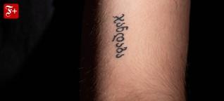 """Kolumne """"Stichprobe"""": Können Tattoos kulturelle Aneignung sein?"""