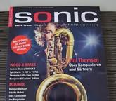 Tini Thomsen und mehr - sonic 5/2019