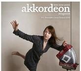 Redaktion Akkordeon Magazin 6/2019