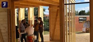 Alter Bauhaus-Entwurf: Die Zukunft ist nicht nur Stahl und Glas