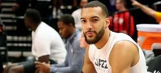 """Die NBA plant eine """"gigantische Spendenaktion"""""""