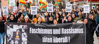 Hanau und Rechtsextremismus: Die Mutter aller Probleme