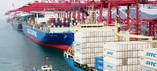 Corona offenbart die Grenzen globaler Wirtschaftsbezieh