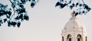Pantheon - eine Erzählung - Wiener Online
