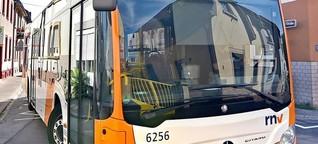 Fahrertüren bleiben geschlossen - Mannheimer Morgen