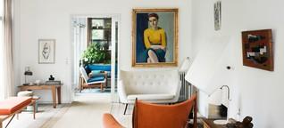 Architekt Finn Juhl: Vorreiter des skandinavischen Designs