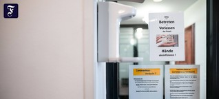 Deutsche Hausärzte unter Druck: Das Telefon steht nicht mehr still