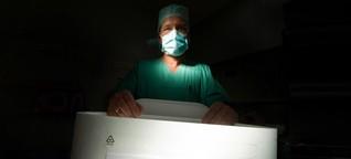 Organspende im Ausland: Wer spendet wie?