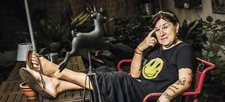 Neubaumenschen: Marianne Kohn