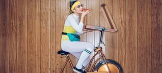 Sporternährung: Essen für Sieger