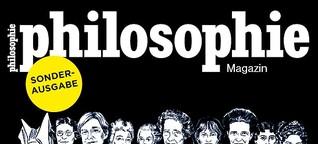 Philosophinnen. Eine andere Geschichte des Denkens - Philosophie Magazin