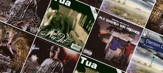 Fünf Unterschätzte Deutschrap-Alben der 2000er Jahre (Teil 1)