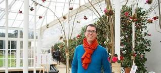Landscape Architecture: Stefano Marinaz - A Passion For Plants