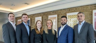 Chiswick Estate Agent: Horton and Garton - The Lowdown On Lettings