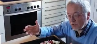 Kreativität in der Krise: Corona-Koch-Challenge vereint die Hobbyköche - So werden Kontakte nicht kalt