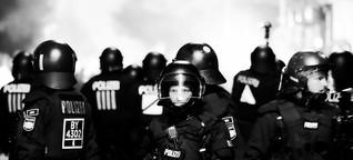 + Exklusive Recherche + Bei G20 wurden deutlich weniger Polizisten verletzt, als von den Behörden angegeben