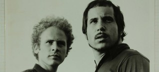"Simon and Garfunkel: ""America"" – Frankfurter Pop-Anthologie"