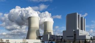 Klimabilanz von Solar- und Windenergieanlagen: Wie grün ist Ökostrom? - DER SPIEGEL - Wissenschaft