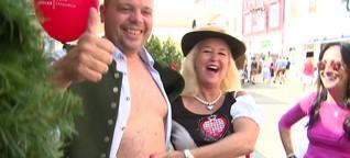Ein Fest der Superlative: Der Villacher Kirchtag