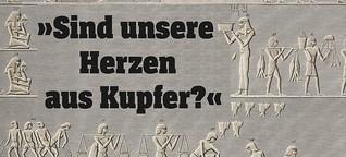 Was die Grabdekoration eines Bürgermeisters über den Alltag im Alten Ägypten verrät