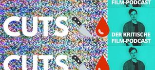 """""""Cuts"""": Ein Podcast für alle, für die ein Film nicht einfach mit dem Abspann aufhört"""