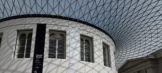 London: Fünf Gründe für einen Streifzug durch Bloomsbury