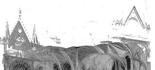 Notre Dame - Jahrestag des Großbrandes / B5aktuell - der Wochenrückblick aus  Wissenschaft&Technik