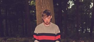 """""""Ich steh voll auf Kontraste. Am liebsten Dreck in Verbindung mit etwas Schönem"""" - Dissy im Interview über sein neues Album """"Playlist 01"""""""