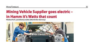 It's Watts that count