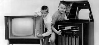 Digitale Kindheit: Eine Zeitreise zu Tamagotchi & Co.