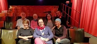 Kino Babylon in Hagen: So werden die Filme ausgewählt