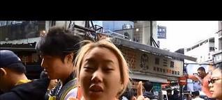 Beliebter Snack in Taiwan, Radio Taiwan International