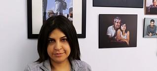 """""""Ohne Organspende hätte ich die tunesische Revolution nicht miterlebt"""""""
