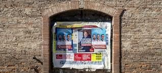 EU-Wahl in Frankreich - Inhaltliche Polarisierung, schleppender Wahlkampf