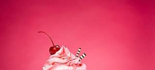 Ab jetzt weniger Süßigkeiten