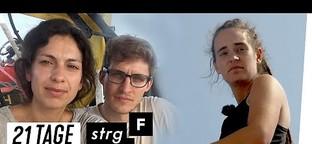 Exklusiv: Was geschah auf der Sea-Watch 3? | STRG_F