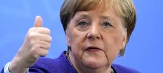"""In Germania Stato e Regioni d'accordo: """"Nella Fase 2 servono ulteriori sacrifici"""""""