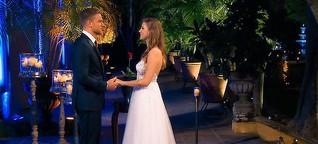 """""""Der Bachelor"""" 2020, Finale: Kolumne"""