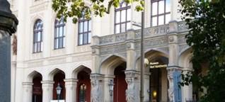Museum Fuenf Kontinente