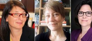 Warum drei Professorinnen fordern, das Sommersemester nicht zu werten