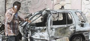 Islamistischer Terror: Mosambik droht ein neuer Bürgerkrieg