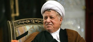 Will Rafsanjani's Death Shake Up Iran Politics?