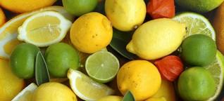 Mit Vitaminen gegen COVID-19