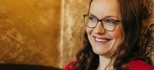 """""""Humor gibt mir Macht zurück"""": Helene Bockhorst über Witze und Depression"""