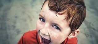 Coronavirus: Lachen erlaubt!