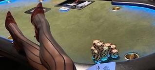 Milliarden-Spiele der Finanzwelt