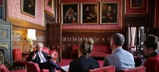 """John Bercow im Videoporträt: Der """"Speaker"""" verlässt die Bühne"""
