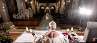 Wie die Kirche in Mitteldeutschland online geht | MDR.DE