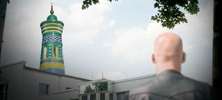 Wie ein Grundstück in Berlin zum Zielobjekt von Rockerbanden und Salafisten wurde