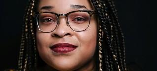 """Jerkins über Schwarzen Feminismus: """"Ohne Twitter wäre ich nicht hier"""""""